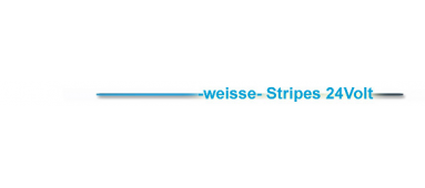 Led Strip weiss