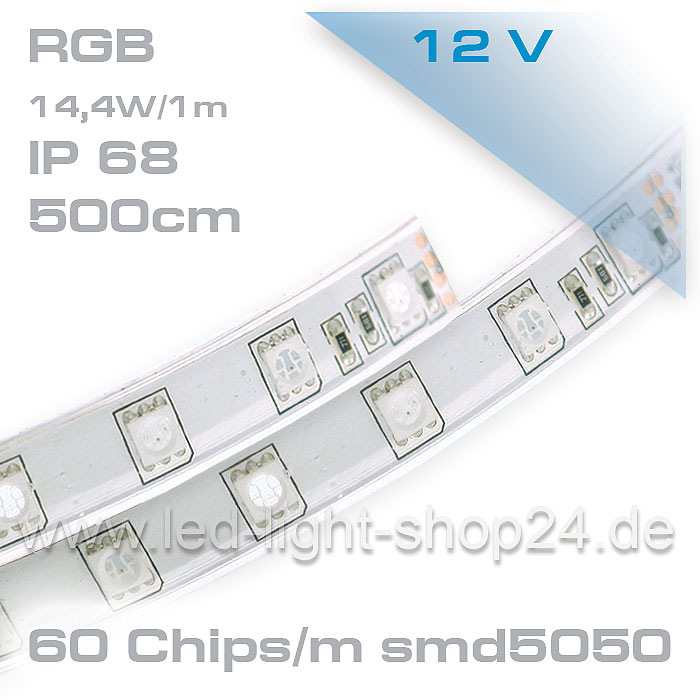 Led band TOP Schutz