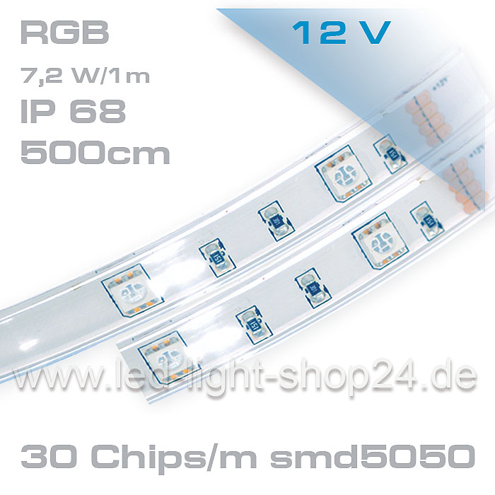günstiges Led Band
