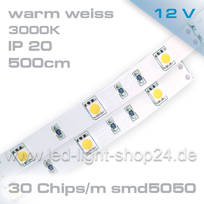 Led_Band_weiss_30xsmd5050_IP20