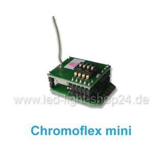 Led Controller Chromoflex mini