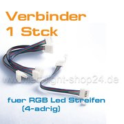 Strip/Strip-Quick-Verbinder ----- RGB Led Band...