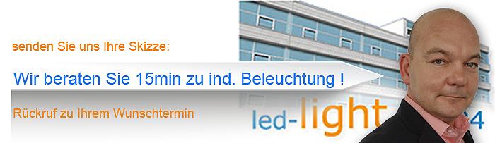 kostenlose Beratung Indirekte Beleuchtung