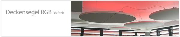 Indirekte Beleuchtung Led für Decke