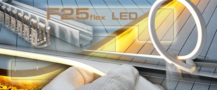 F25 LED RGB Leuchtmittel