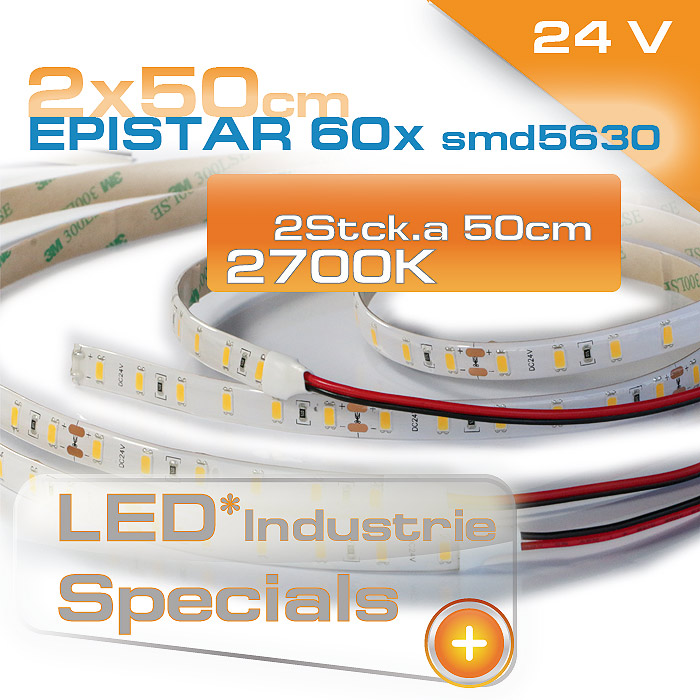 Led Strip-smd5630 für Deckensegel