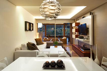 Indirekte deckenbeleuchtung led planung ratgeber und 15min kostenl - Indirekte wohnzimmerbeleuchtung ...