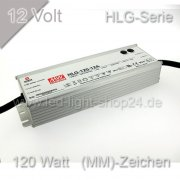 Meanwell-HLG-150-12