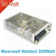 Meanwell RS-200-24