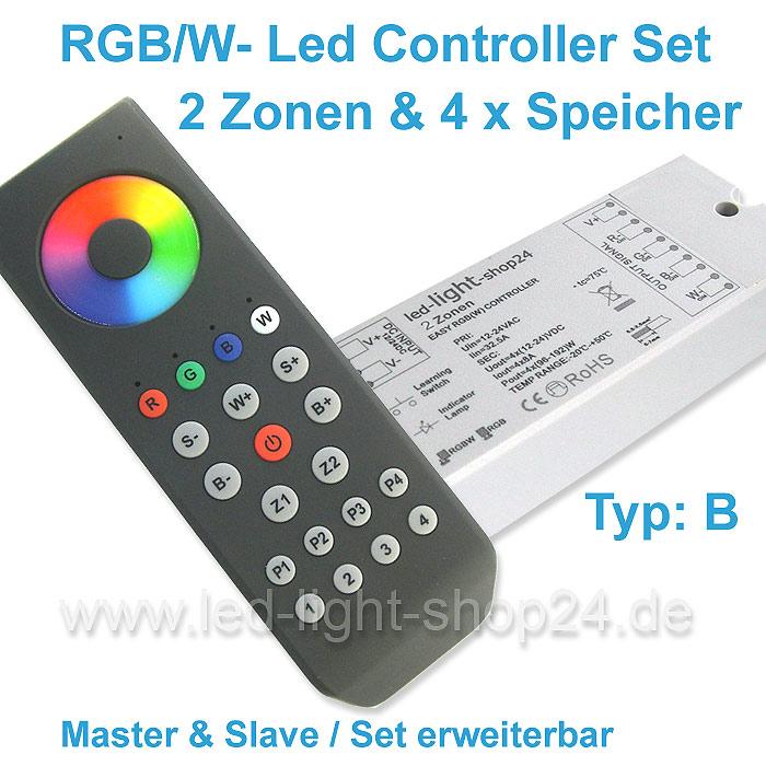 led controller ricvhtig aussuchen unterschiede zwischen rgb steuerungen. Black Bedroom Furniture Sets. Home Design Ideas