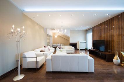 led strips warmweiss wei led streifen mit 100 qualit t. Black Bedroom Furniture Sets. Home Design Ideas