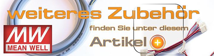 Zubeoer_LED_streifen_set